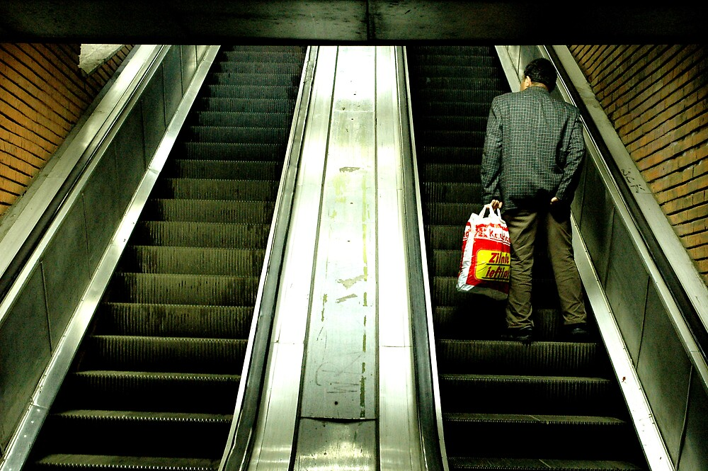 at the metro by burstlive