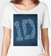 one direction Women's Relaxed Fit T-Shirt