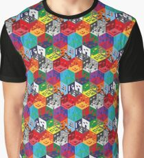 Rooms Graphic T-Shirt