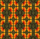 poppy patterns by LudaNayvelt