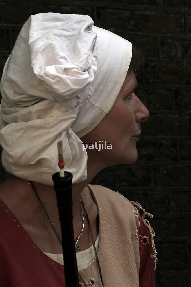 Hat shot  by patjila