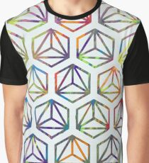 Repetition Turns Into Habit Graphic T-Shirt