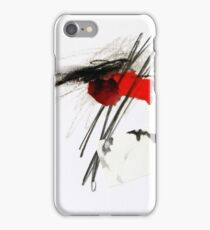 Ahead Of The Storm iPhone Case/Skin