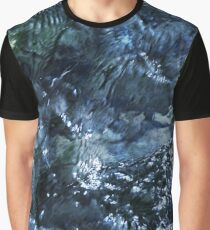 Blue Waters Graphic T-Shirt