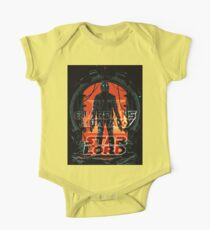 Star Lord One Piece - Short Sleeve