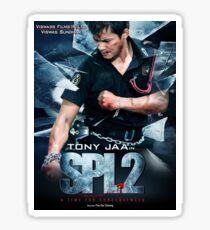 SPL 2 Sticker