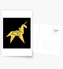 Blade Runner - Unicorn Postcards
