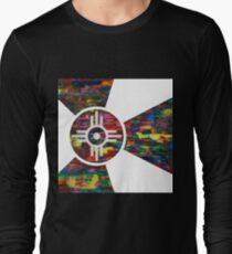 Wichita Flag - IX of X Long Sleeve T-Shirt