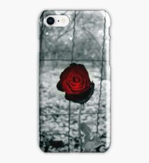 Withering iPhone Case/Skin