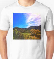 Malibu Mountains 4/23/17 #3 Unisex T-Shirt