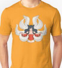 ahri League of Legend  Unisex T-Shirt