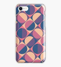 Sunset Retro  iPhone Case/Skin