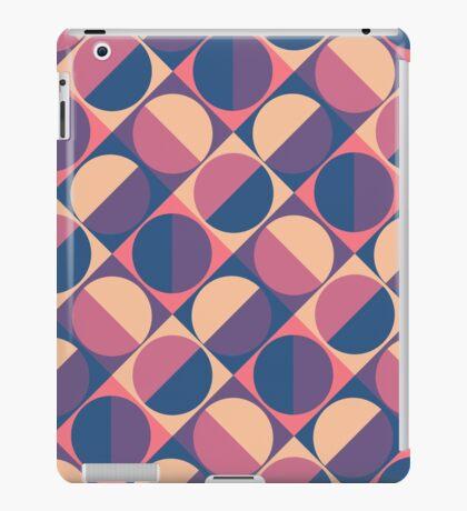 Sunset Retro  iPad Case/Skin