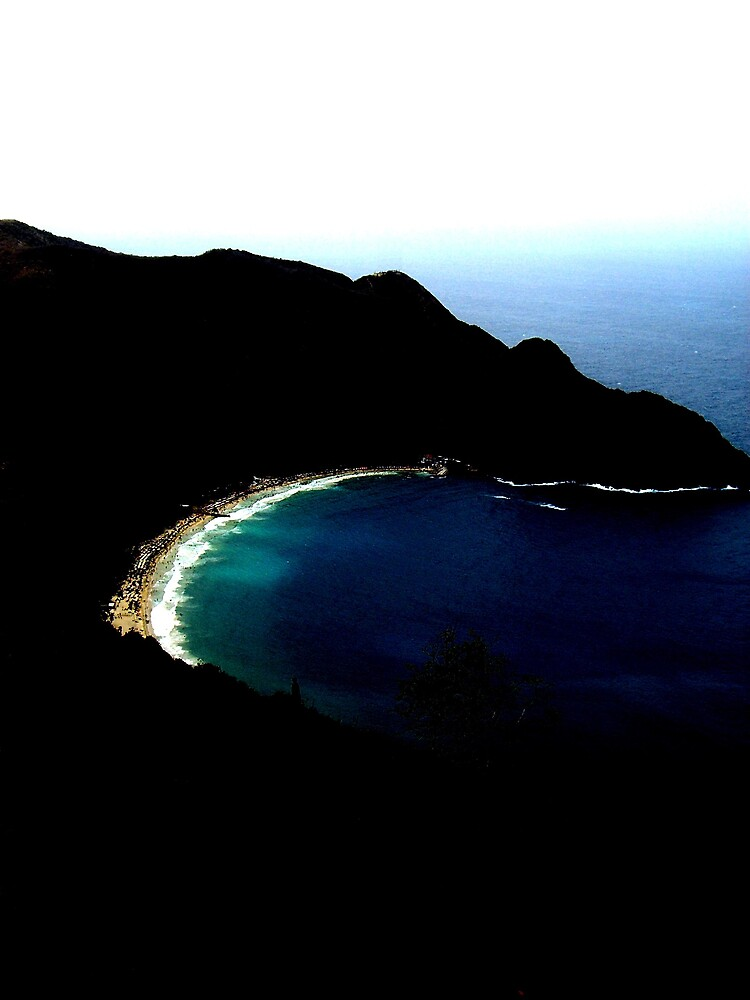 Bahia Cata by Glenn Browning