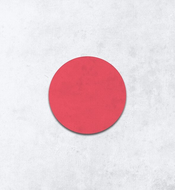Japan by FlatFlags