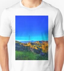 Runyon Canyon 5/2/17 #1 Unisex T-Shirt