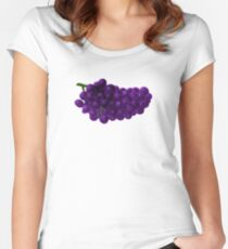 Natures Nectar Women's Fitted Scoop T-Shirt