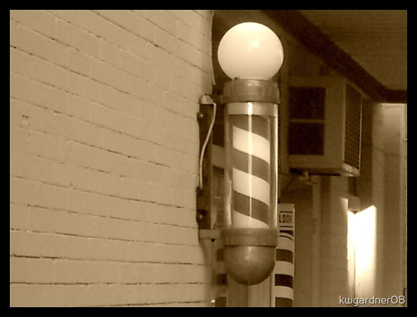 barbershop pole by kwgardner08