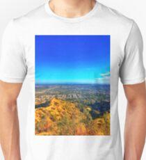 Runyan Canyon 5/2/17 #3 Unisex T-Shirt
