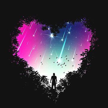 I Heart You by MKMINDSQUEEZE