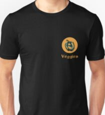 Veggies: Bell Pepper Unisex T-Shirt