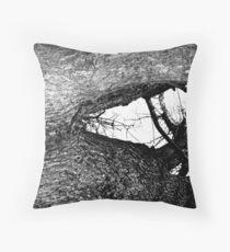 Closer to Love Throw Pillow