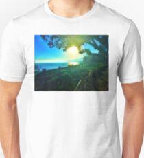 Santa Monica 7/27/16 #1 Unisex T-Shirt