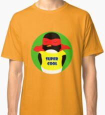 Pingüino super cool/ supercool penguin Classic T-Shirt
