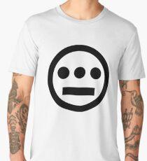 Hiero logo black Men's Premium T-Shirt