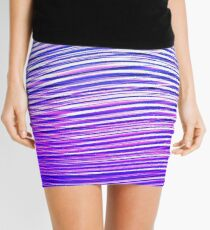 Signals Mini Skirt