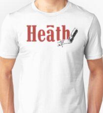 David Dobrik Health Unisex T-Shirt