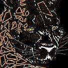 Geo-Leopard by Paramo
