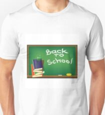 school desk T-Shirt