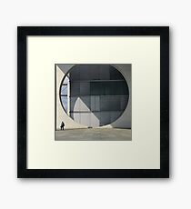 Untitled 020616 Framed Print
