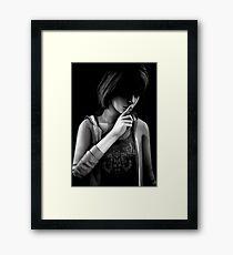 Max Caulfield - Life is Strange Framed Print