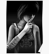 Max Caulfield - Life is Strange Poster