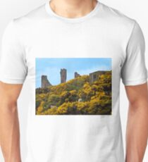 Fortresses old and new T-Shirt