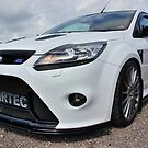 White Focus RS by Vicki Spindler (VHS Photography)