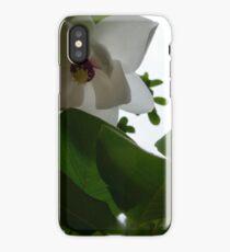 Under the Magnolia iPhone Case