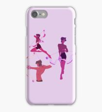 made of love iPhone Case/Skin