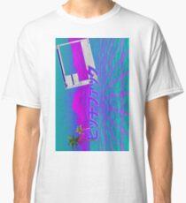 Vapor Sea Classic T-Shirt