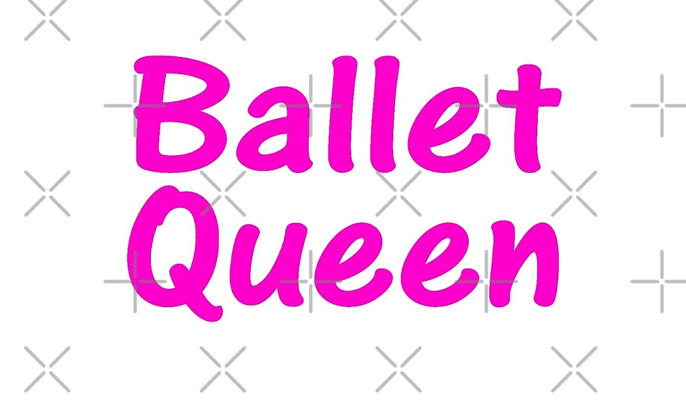 Ballet by greatshirts