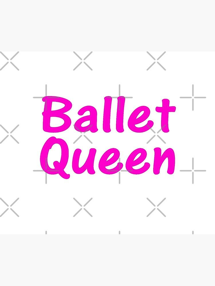 Ballett von greatshirts