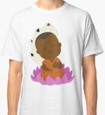 Magic Buddha Classic T-Shirt