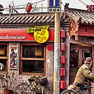 Beijing Bar by photorolandi