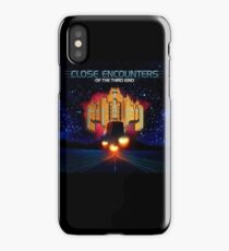 The Mother Ship -FTL iPhone Case