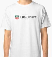 tag heuer Classic T-Shirt