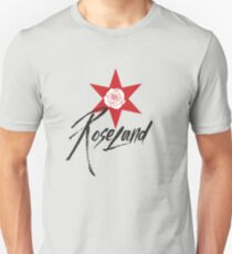 Roseland Neighborhood Tee T-Shirt
