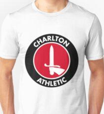 Charlton Athletic Unisex T-Shirt