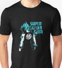 saiyan god T-Shirt